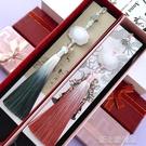 白玉蓮花流蘇穗子純手工DIY 精致配件車...