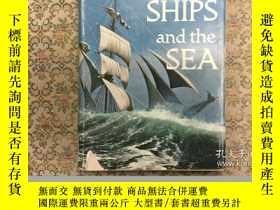 二手書博民逛書店Men,罕見Ships, and the Sea (The St