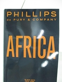 【書寶二手書T5/收藏_FGX】Phillips_Africa_2010/5/15