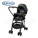 【新品上市】GRACO 輕旅行 CITI GO 超輕量型雙向嬰幼兒手推車 -亮點綠
