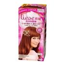 莉婕 LIESE 泡沫染髮劑 魅力彩染系列 黑醋栗色│飲食生活家