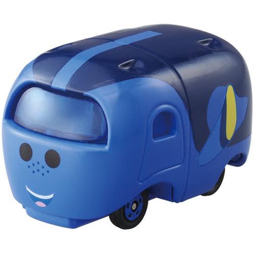 迪士尼小汽車 TSUMTSUM  海底總動員2 多莉車_ DS85195