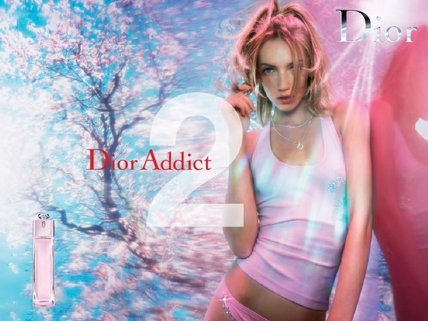 Dior Addict 2 迪奧癮誘甜心淡香水 100ML