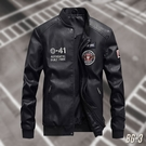 【試穿服務】美軍飛行夾克 黑 騎車外套 皮衣 機車外套 防風外套 棒球外套 飛行外套 軍外套