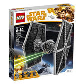 LEGO 樂高 Star Wars Imperial TIE Fighter 75211 (519 Piece)