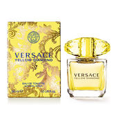 Versace  凡賽斯黃鑽女性淡香精 30ml【5295 我愛購物】