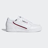 Adidas Continental 80 [G27706] 男鞋 運動 休閒 復古 經典 搭配 舒適 愛迪達 白紅