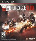 PS3 Motorcycle Club 摩托車俱樂部(美版代購)