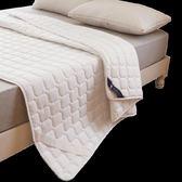 床墊1.8m床褥子雙人折疊保護墊子薄學生防滑單人墊被1.5m床 「爆米花」