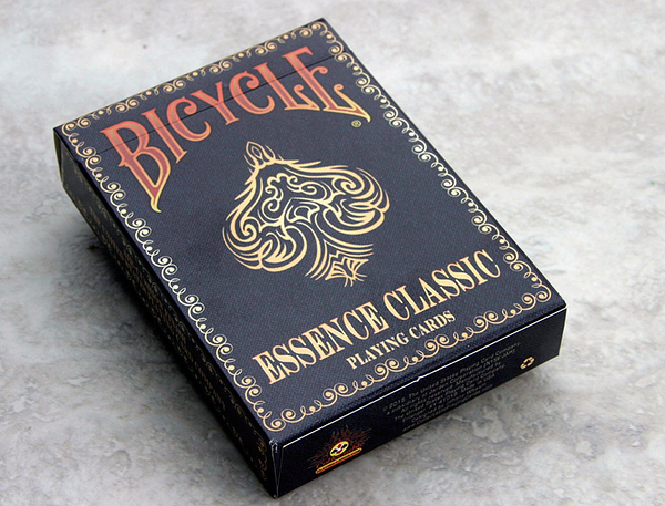 【USPCC撲克】Bicycle Essence Classic Playing Cards