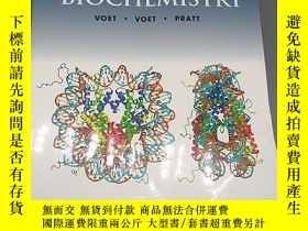 二手書博民逛書店Principles罕見of Biochemistry internationl student version