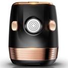 麵條機家用全自動智慧餃子皮壓麵機小型多功能電動一體機220V NMS 樂活生活館