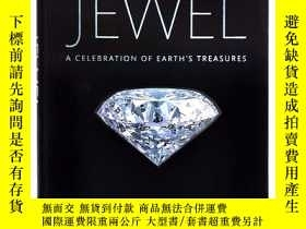 二手書博民逛書店罕見英文原版 Jewel: A Celebration of E