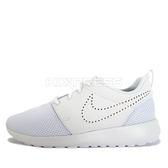 WMNS Nike Roshe One PRM [833928-101] 女鞋 運動 休閒 白 白