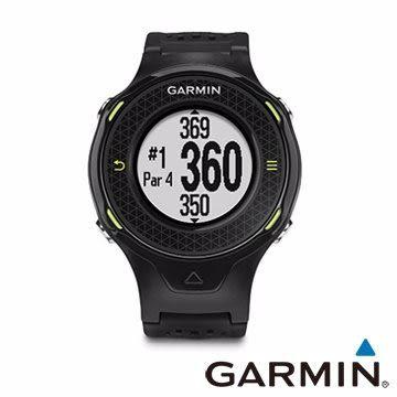 [NOVA成功3C] GARMIN Approach S4 【黑】中文高爾夫球GPS腕錶 喔!看呢來
