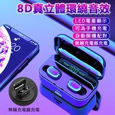 G6S藍芽耳機 雙耳藍芽耳機 5.0藍芽耳機  數顯防水藍芽耳機 無線耳機 自動配對