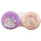 【震撼精品百貨】Little Twin Stars KiKi&LaLa_雙子星小天使~LITTLE TWIN STAR 小物收納盒#57232