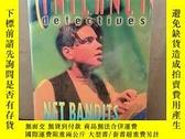 二手書博民逛書店Net罕見Bandits (Internet Detectives)Y269331 Michael Colem