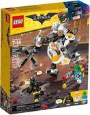 【LEGO樂高】BATMAN MOVIE 蛋頭機甲食物大戰 70920