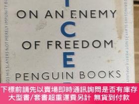 二手書博民逛書店An罕見Attack on an enemy of FreedomY146810 cicero (Author