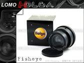 EGE 一番購】LOMO HOLGA FEL-120 魚眼外接鏡頭【120系列專門】