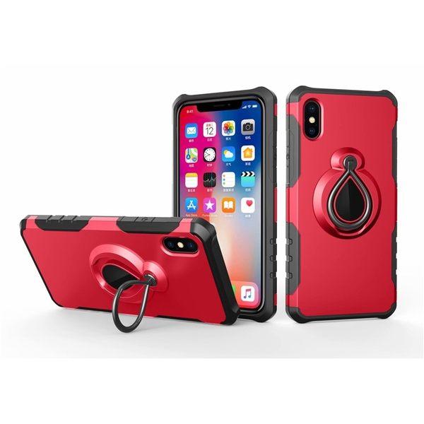 【SZ25】水滴車載磁吸支架 iPhone Xs手機殼 iPhone XR iPhone XS Max手機殼