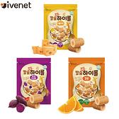 韓國 ivenet 艾唯倪 穀物棒50g-3種口味可選【佳兒園婦幼館】