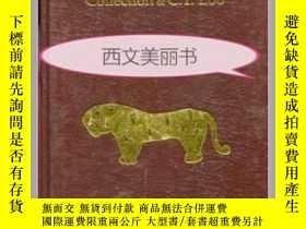二手書博民逛書店【罕見】 Sino-Siberian Art in the Co