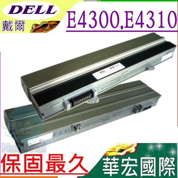 DELL 電池(保固最久)-戴爾 Latitude E4300,E4310,XX327,HW905,FM332,FM338,XX337,CP284,R3026,F732H,FM335