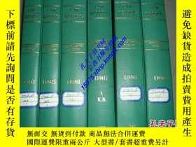 二手書博民逛書店LAW罕見REPORTS QUEENS BENCH DIVISI