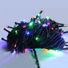 台灣保固一年 高亮款聖誕燈 黑線聖誕燈 防水燈串 聖誕樹 聖誕節 跳閃燈 建醮燈
