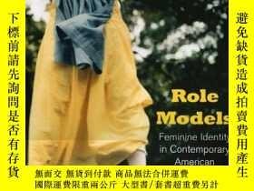 二手書博民逛書店Role罕見ModelsY364682 Susan Fisher Sterling Scala Publish