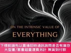 二手書博民逛書店On罕見The Intrinsic Value Of EverythingY255174 Scott A. D