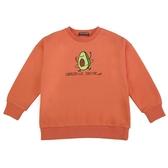 『小鱷魚童裝』Q版酪梨印花T恤(02號~10號)558489