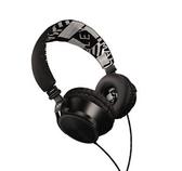 [nova成功3C]Marley 雷鬼 Revolution (EAR-MAR-JH020MI) (headphone) Midnight 迷彩黑 頭戴式耳機