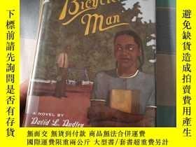 二手書博民逛書店THE罕見Bicycle manY23231 出版2005