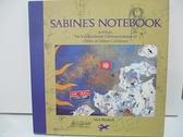 【書寶二手書T6/原文書_DQK】Sabine s Notebook-In Which the Extraordinary…_Bantock, Nick