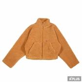 NIKE 女 AS W NSW SWSH JKT SHERPA 舖棉外套 - CU6640201