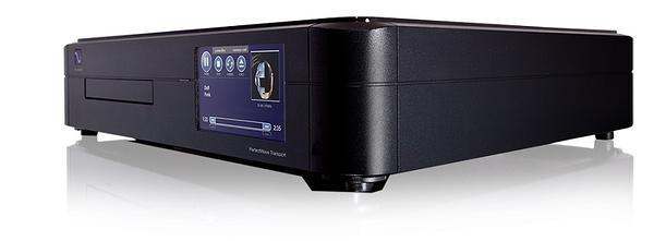 台北 新竹專業家庭劇院專賣店《名展音響》PS Audio PerfectWave Memory Player CD轉盤