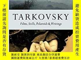二手書博民逛書店Tarkovsky:罕見Films, Stills, Polaroids & WritingsY238343