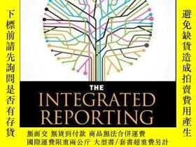 二手書博民逛書店The罕見Integrated Reporting Movement: Meaning, Momentum, Mo