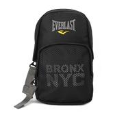 EVERLAST BRONX NYC 單肩包 黑 4925300420 鞋全家福