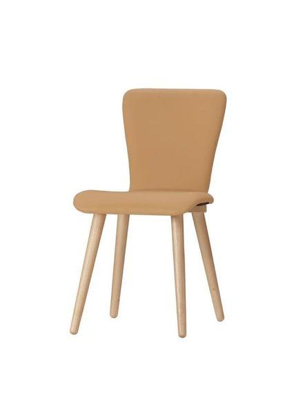 {{8號店鋪 森寶藝品傢俱}} a-01 品味生活 餐椅系列 1021-6 卡洛琳餐椅(皮)