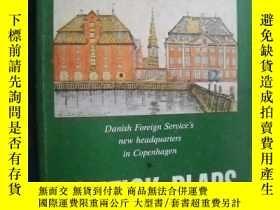 二手書博民逛書店Asiatisk罕見plads: The Danish Fore