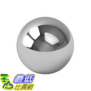 [106美國直購] 25 1/4 Inch Stainless Steel Bearing Balls G25