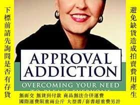 二手書博民逛書店Approval罕見AddictionY256260 Joyce Meyer Faithwords 出版20