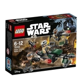LEGO樂高 星際大戰™系列 Rebel Trooper Battle Pack_LG75164