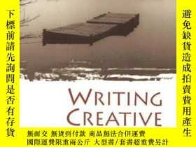 二手書博民逛書店Writing罕見Creative NonfictionY255562 Cheney, Theodore A.