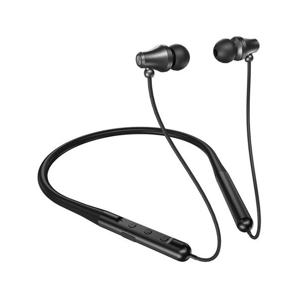 【新說唱聯名款】愛奇藝無線藍芽耳機頸掛脖式磁吸運動跑步2021年新款降噪超長續航