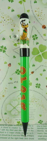 【震撼精品百貨】布魯托_PLUTO~水性筆-綠色